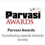 parvasi-awards