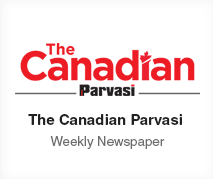 The Canadian Parvasi